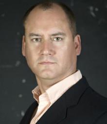 Mark Batchelor
