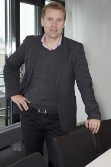 2015 blev nytt rekordår för Puustelli Kök Sverige