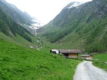 Zillertaler Bergsommer - Urlaub im Hochzillertal