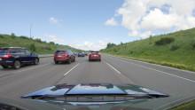 Kiderült, hogy a Ford technológiája hogyan csökkentheti a fantom-torlódásokat az idei nyaralási rohamban