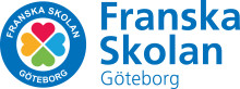 Franska Skolan Göteborg byter logotyp och lanserar ny webbplats