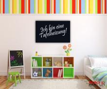 REDPUR Blackboard Tafelheizung – effizient, platzsparend, multifunktional
