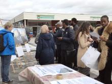 Framgångsrik medborgardialog i Hammarkullen