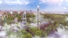Tivoli Friheden 2019:  Ny tårnhøj forlystelse og dansk stjernestøv