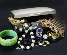 Smyckesveckor på Nordiska museet i april