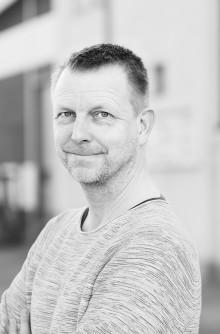 Fredrik Wrang