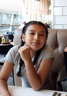 Grenfell Tower victim identified as 12-year-old Jessica Urbano Ramirez