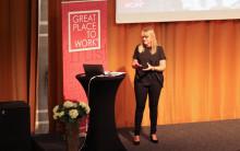 Kostnadsfritt lunchseminarium: Strategisk kulturdesign och utveckling (begränsat antal platser)