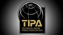 Sony vinder rekordmange priser ved TIPA Awards 2016