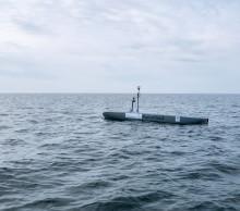 Kan havets drönare revolutionera datainsamling om fisk?