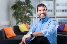 Nimitysuutinen: MBA  Jorge Ruiz Benecke AbbVie Oy:n toimitusjohtajaksi
