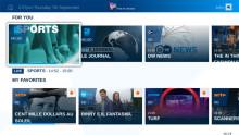 L'appli Sat.tv d'Eutelsat désormais disponible sur les téléviseurs connectés