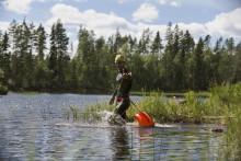 Vansbrosimningens nya lopp, Vansbro 10K, är fulltecknat