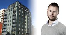 Stefan Kylbrink ny VD på Stenentreprenader i Hessleholm AB