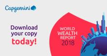 World Wealth Report 2018: Tredobling av norske dollarmillionærer siden 2007