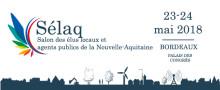SELAQ - Salon des des Elus Locaux et Agents Publics de la Nouvelle-Aquitaine