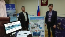 """A plasticized world"" - Bilateral marine litter project presented in Moscow"