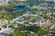 Högskolan bäst i Sverige på att samarbeta med företag