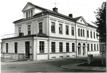 Högskolan i Skövde firar 40 år