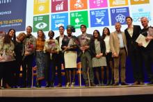 Ny rapport: Forskning, utbildning och samarbete över disciplingränserna  – framgångsfaktorer för Agenda 2030