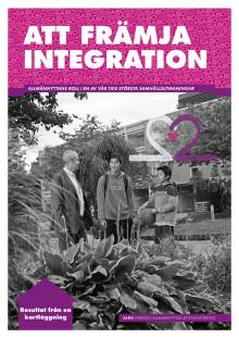 Pressinbjudan till inspirationsseminarium: Att främja integration