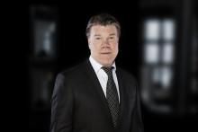 Ändringar i ledningsgruppen i Nordic Choice Hotels