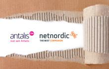 NetNordic levererar ett europeiskt kontaktcenter till Antalis - ett ordervärde över 4 000 000 SEK
