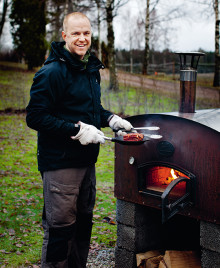Svenskt kött tar hjälp av YouTube