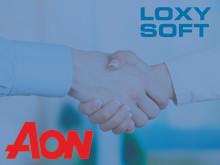 AON skriver avtal med Loxysoft