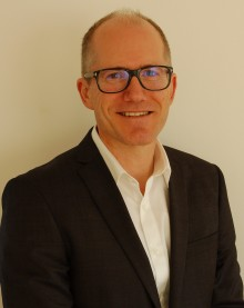 Søren Jegsen ansat som Key Account Manager hos Bureau Veritas HSE