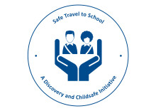 INIVIATION: Safe Travel to School Launch