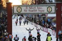 Press Accreditation Vasaloppet's Winter Week 2018
