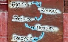 En hållbar framtid stavas Re: