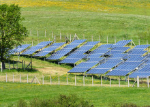 Tranås Energi bygger solcellspark