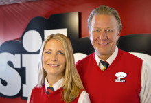 Susanne Ehnbåge blir ny VD för SIBA