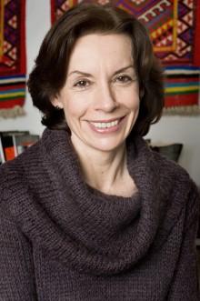 Michelle Paver dubbelt bokaktuell - och på väg till Stockholm för läslovsbesök!