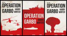 Operation Garbo. En försvarstrilogi av Harry Winter