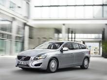 Volvo V60 Plug-In Hybrid väntas snabbt bli slutsåld