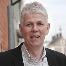 Göran Dahlén blir näringslivsdirektör i Örebro kommun