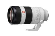 Sony breidt de superieure G-Master™-lenzenserie uit met de nieuwe 100-400 mm supertelezoom met E-bevestiging.