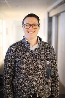 Ann-Christin Pettersson