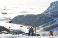 Hemsedal Up N`Down 24. februar