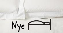 Sov bedre hos Zleep Hotels