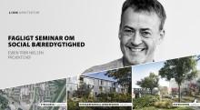 Kan arkitektur løse sociale problemer?