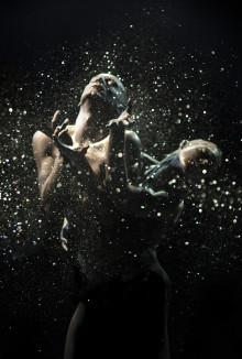 Sorg och saknad i Ben Wrights nya stora dansföreställning