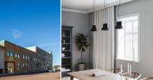Colliers gör uthyrning i Göteborg till belysningsföretag