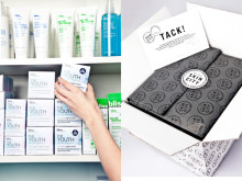 Skincity.se erbjuder hemleverans samma dag med Jetpak