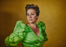 Lina Nyberg och NorrlandsOperans Symfoniorkester inleder Umeå Jazzfestival