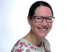 Mitten ins System - Verena Holitschke, Lehrerin an der Berufsschule für Hotel-, Gaststätten- und Braugewerbe, München