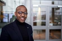 Naod Habtemichael vald till förbundsordförande för Centerstudenter